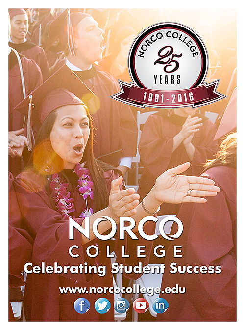 Norco collage